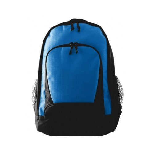 1710- Augusta Drop Ship Ripstop Backpack  copy