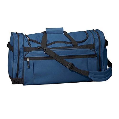 3906- UltraClub by Liberty Bags Explorer Large Duffel Bag