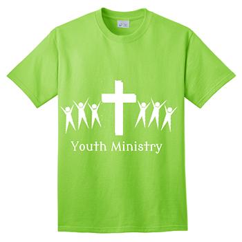 4 green shirt (new)