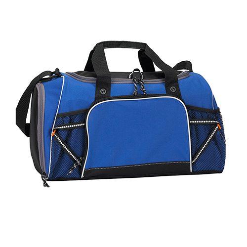 4596- Gemline Verve Sport Bag
