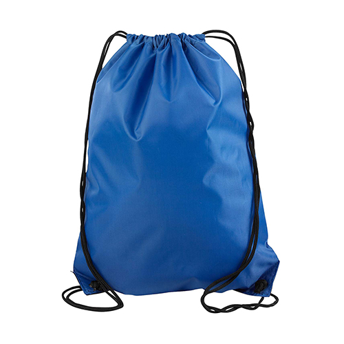 8886- UltraClub by Liberty Bags Value Drawstring Backpack
