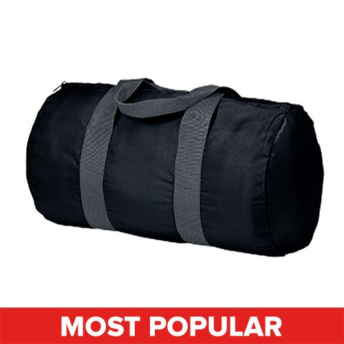 BE052- BAGedge Packable Duffel-popular