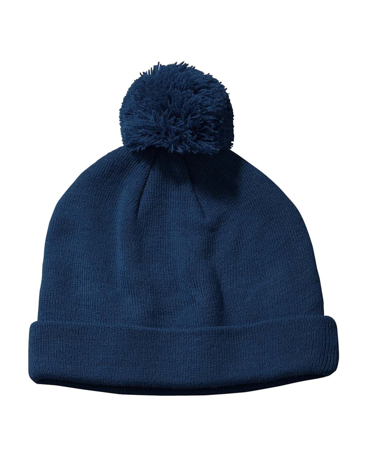 BX028- Big Accessories Knit Pom Beanie