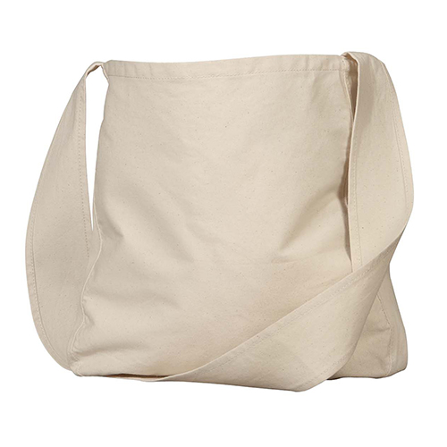 EC8050-Econscious 4.7 oz. Organic Cotton Canvas Farmer's Market Bag