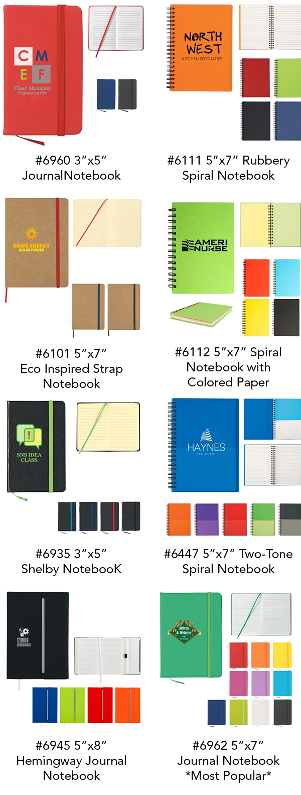 Notebooks-Template