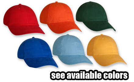 see available colors