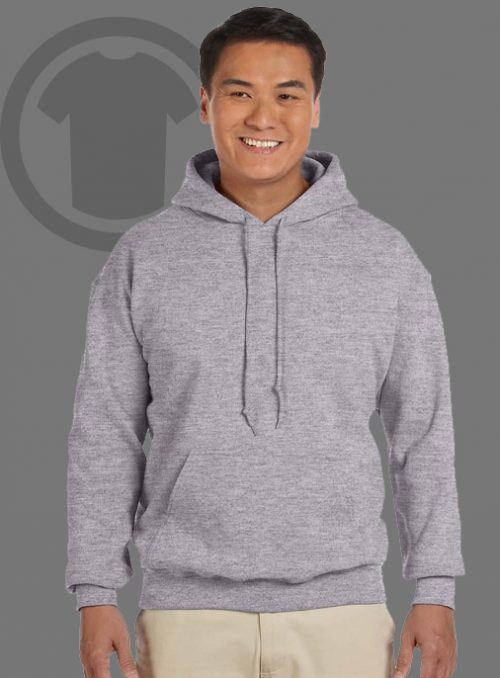 "alt=""gildan hoodie sweatshirt"""